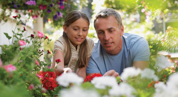 Comment Intéresser Vos Enfants Au Jardinage ?